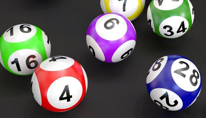 Người chơi cần chọn ra hai con số ở giữa của giải đặc biệt để làm cầu bạch thủ