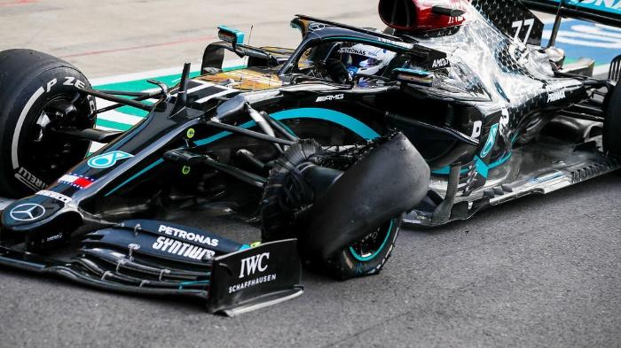 Mọt xe đua công thức 1 bị nổ mở đầu đánh cặp lô 00 - 05